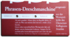 Phrasendreschmaschine